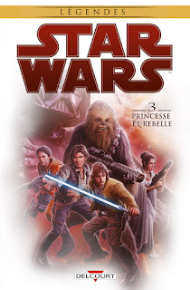 Star Wars Légendes tome 3