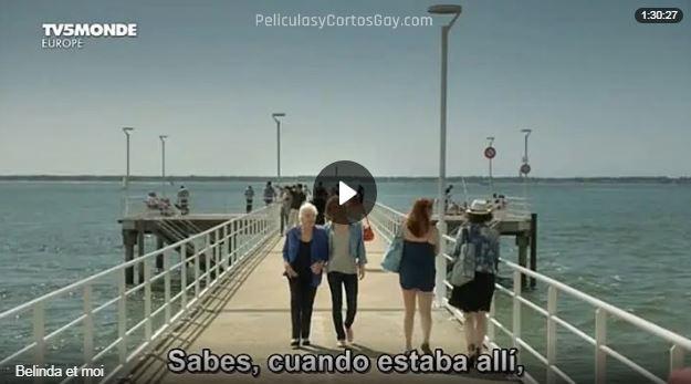 CLIC PARA VER VIDEO Belinda y Yo - PELICULA - Francia - 2014