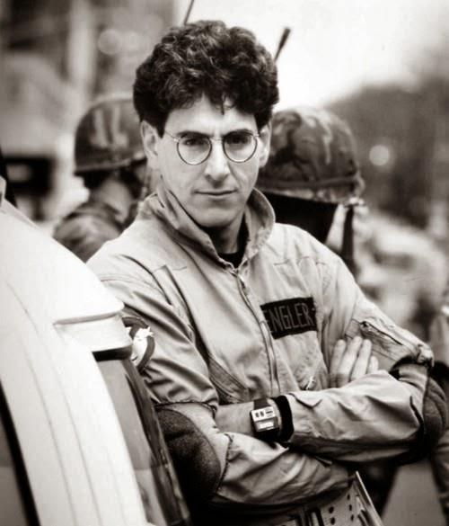 Harold Ramis Ghostbusters Egon Spengler