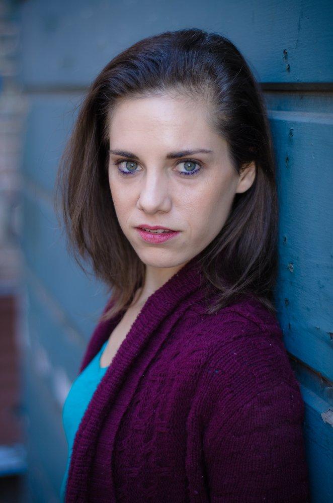 Maggie R Michaels