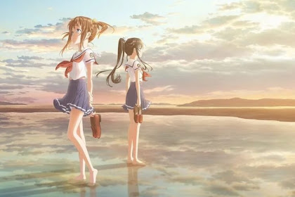 Anime 'Haifuri' Akan Dijadwalkan Tayang pada Tahun 2020