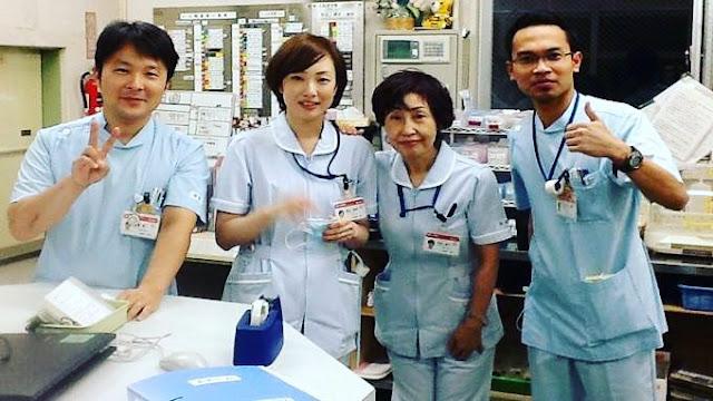 Jepang Terbitkan Undang-undang Paksa Karyawan Berlibur