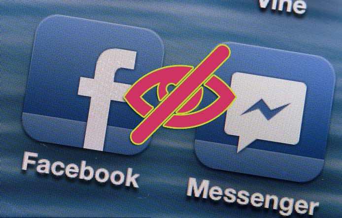 اخفاء الاصدقاء على الفيس بوك من الهاتف للأندرويد والآيفون 2017