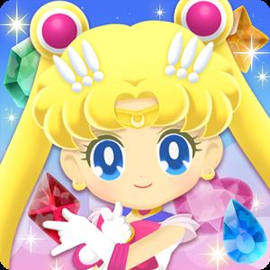 Sailor Moon Drops 1.16.2 Hack Mod APK (Unlimited Money)