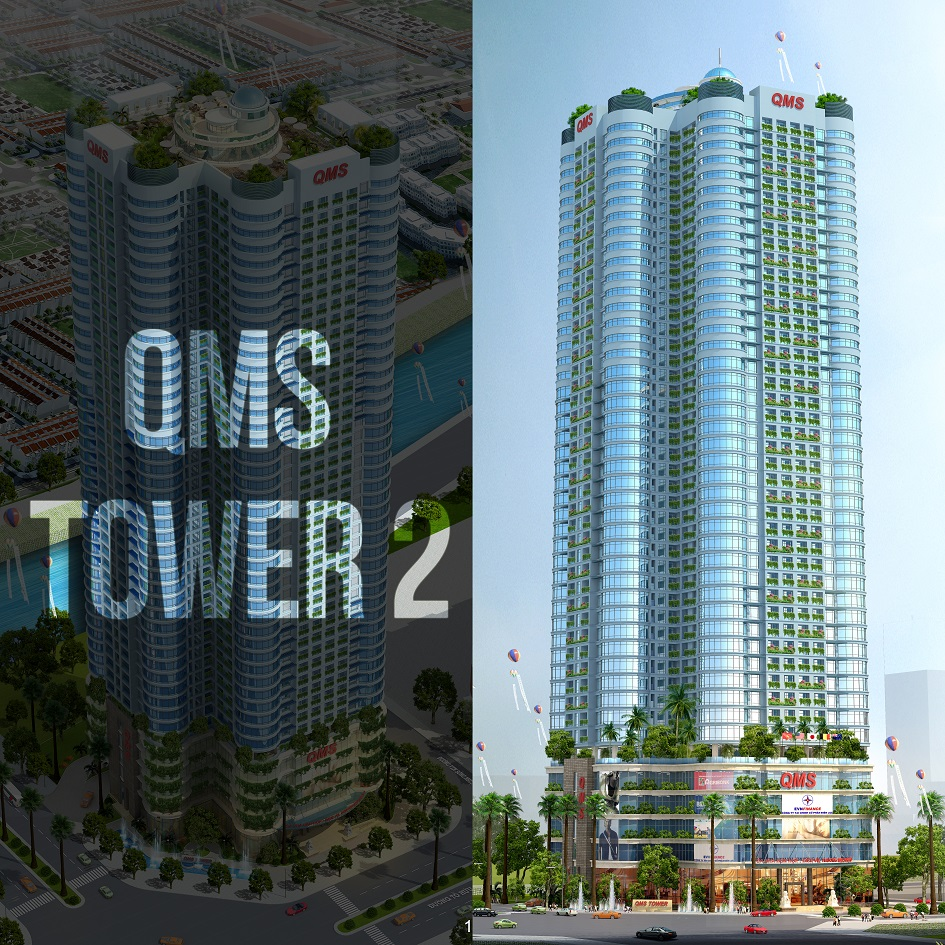 qms tower 2