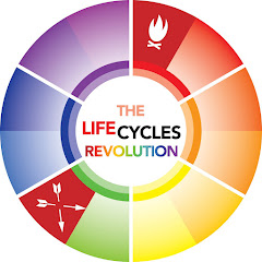 "NEW EBOOK VERSION NOW AVAILABLE-SUPPORT 'LIFE CYCLES"" HIT THE COVER FOR THE LINK!!"