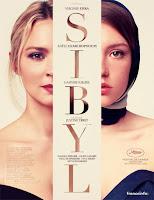 pelicula El reflejo de Sibyl (2019)