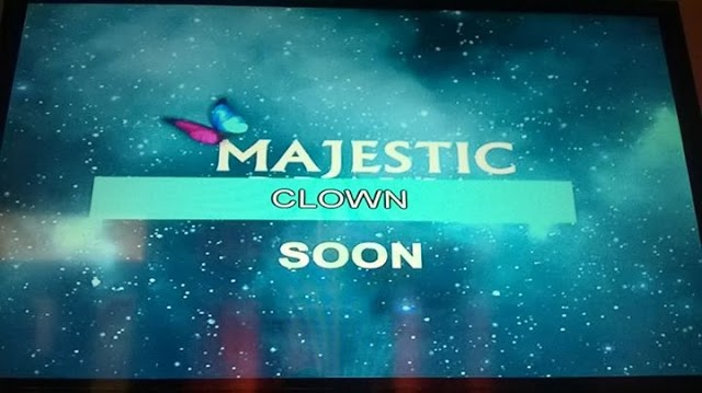 Majestic clown - Frequency