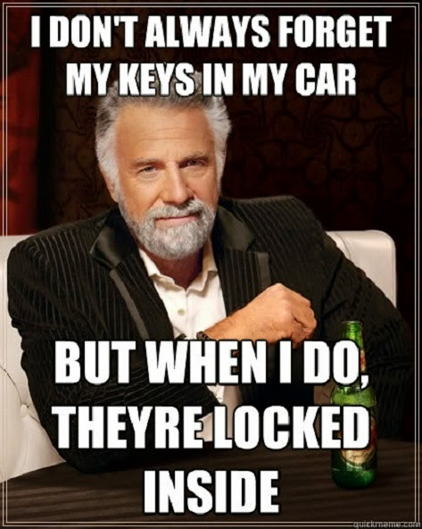 Locked My Keys In My Car >> Jimmy S Journal So You Locked Your Keys In The Car Again Eh