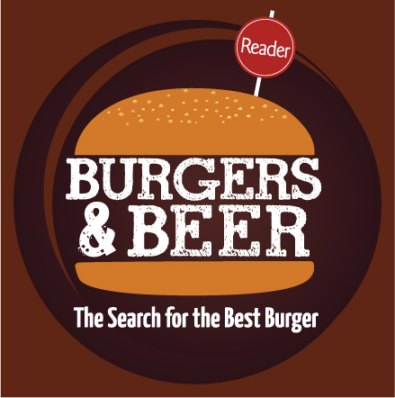 Promo code SDVILLE saves $5 per ticket to Reader Burgers & Beer Festival - September 8!