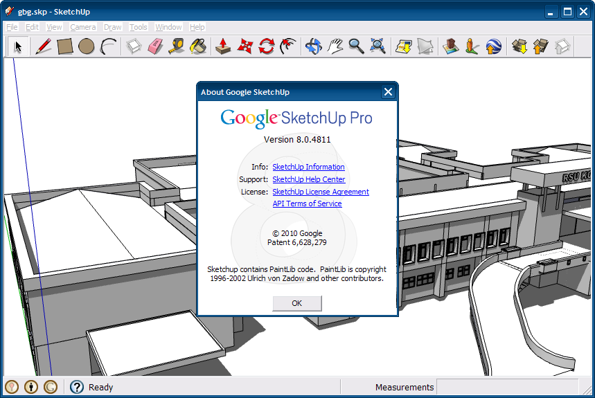 how to add windows in sketchup