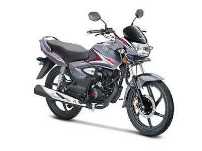 Honda CB Shine Accessories and Spare parts