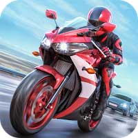 Download Racing Fever: Moto 1.2.3 Apk + Mod Money for Android Free Download