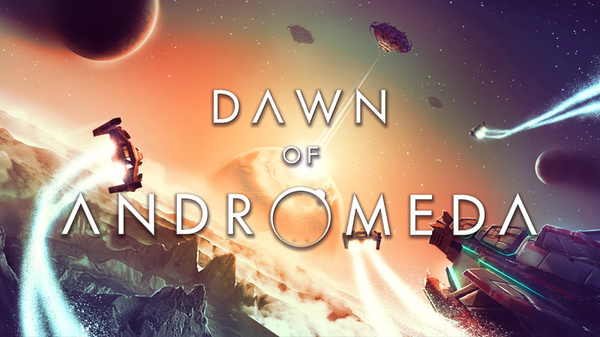 DAWN OF ANDROMEDA-RELOADED