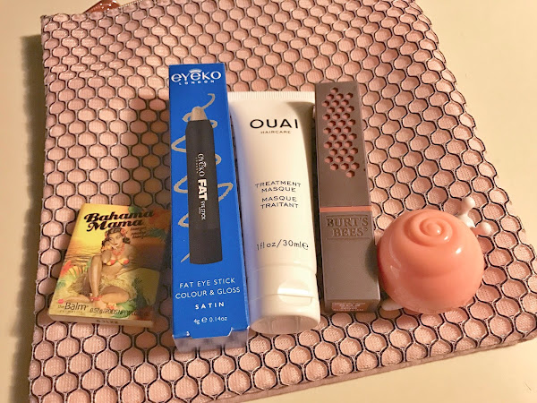 Review: Ipsy Monthly Glam Bag