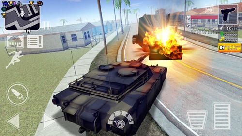 Download San Andreas Straight 2 Compton Latest Version Apk+Mod Apk