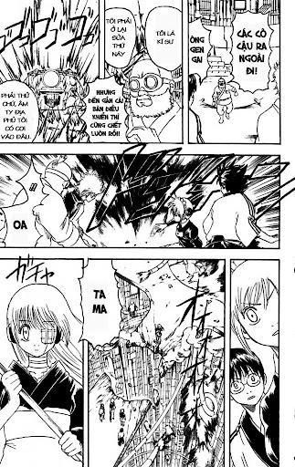 Gintama Chap 146 page 9 - Truyentranhaz.net