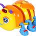 Huile Toys Развивающая игрушка Жучок