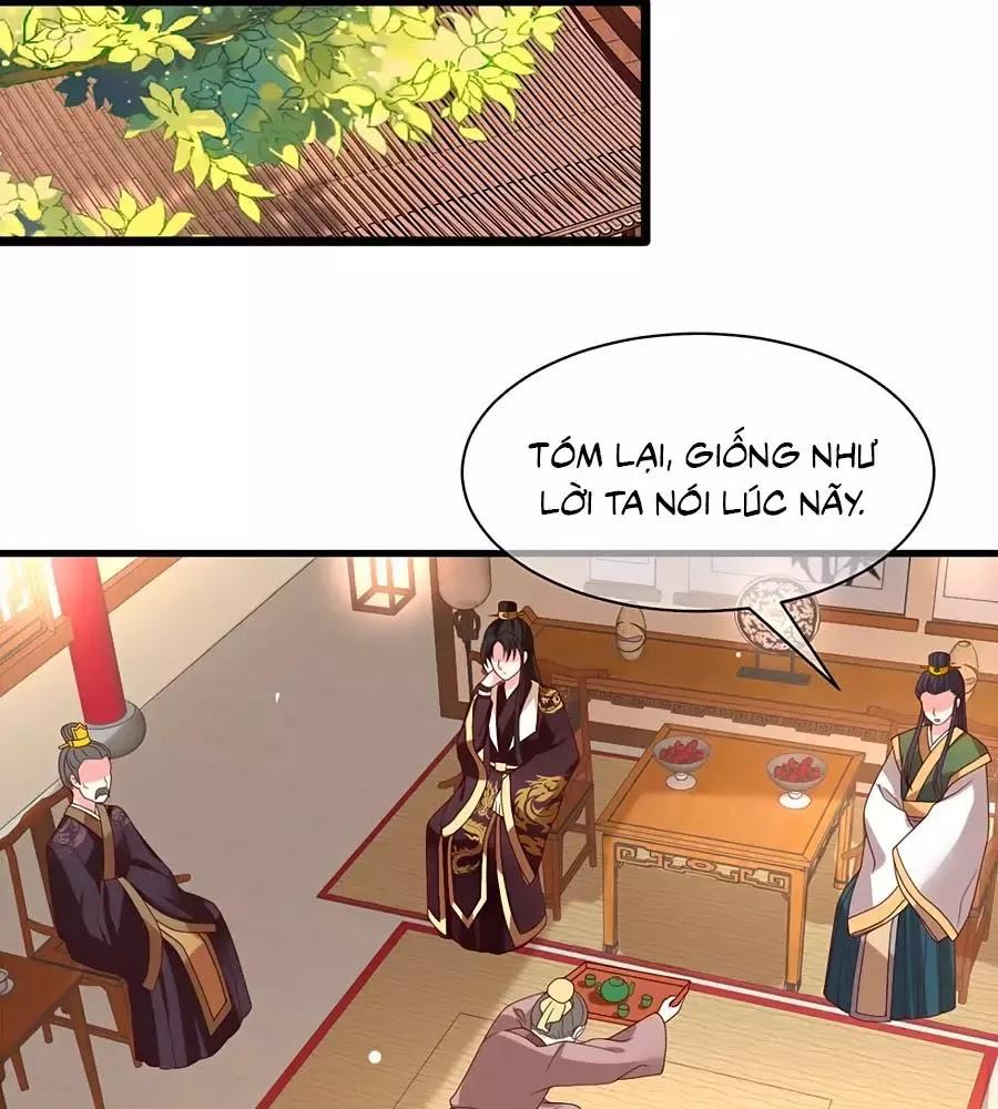 Quyền Phi Chi Đế Y Phong Hoa chap 4 - Trang 24