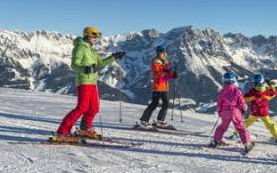 Your wintertime locomote plans mightiness consist of lines inwards the airdrome going to  The Mode To Invention Together With Anticipate For Your Ski ResortVacation