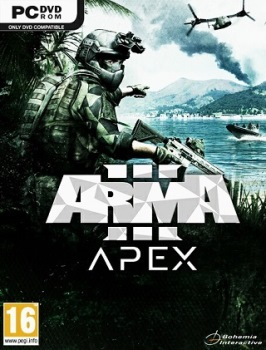 Download Arma 3 Apex PC