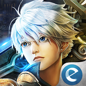 Heroes of Skyrealm Mod Apk Fast Level 1.3.1 Terbaru