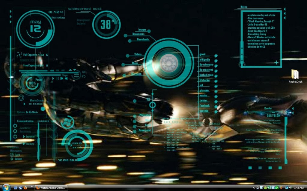 Iron Man 3d Live Wallpaper Apk Iron Man 3 Jarvis Hd Wallpapers Hindi Motivational