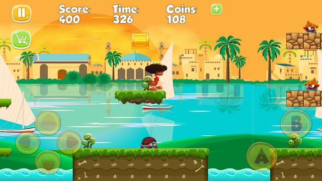 تحميل لعبة بكار للاندرويد برابط مباشر Download bakkar game