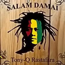 Download Kumpulan Lagu Mp3 Reggae Tony Q Rastafara Full Album