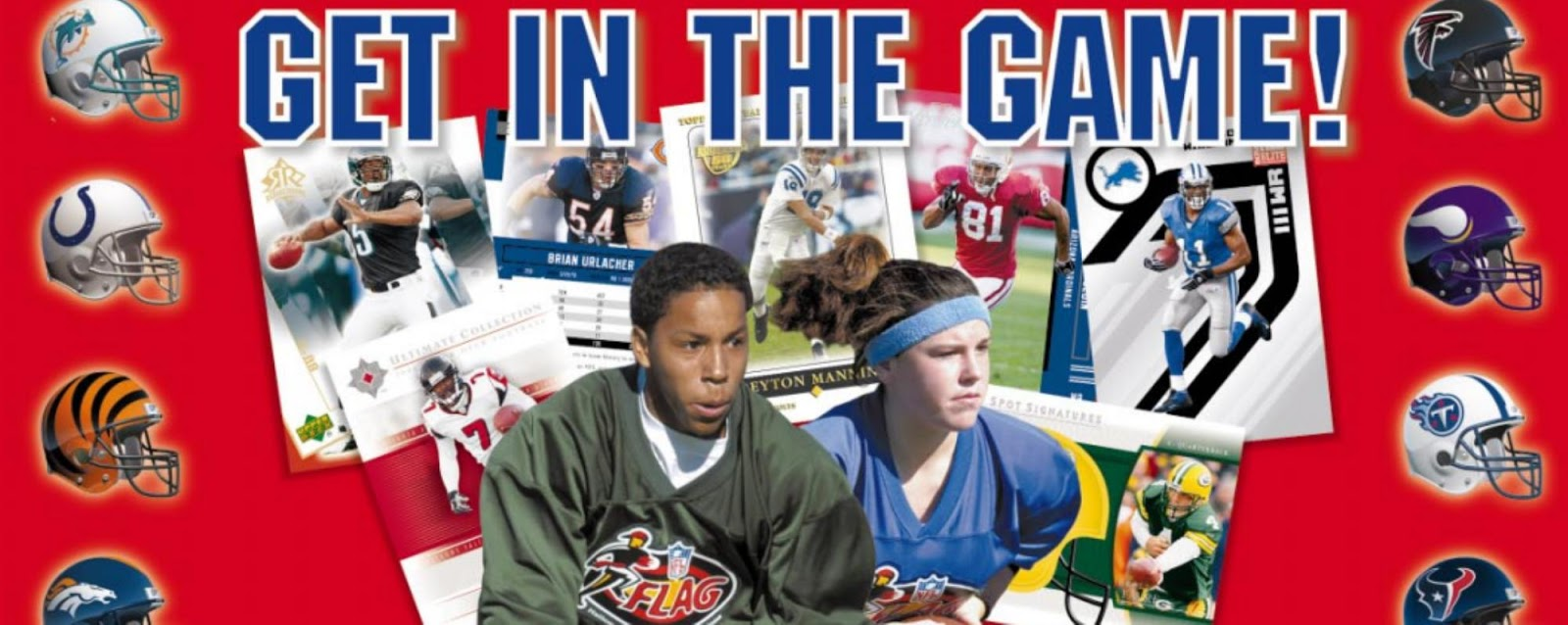 """""""The Cigarette Model"""": How the NFL Brands Itself in America's Classrooms"""