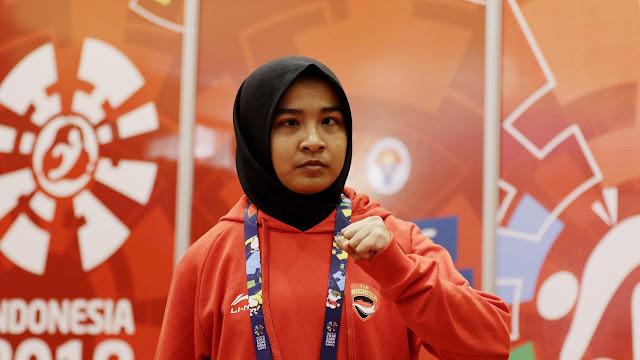 Yang Paling Mengagetkan dari Viralnya Miftakul Jannah Didiskualifikasi di Asian Para Games
