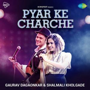 Pyar Ke Charche – Gaurav (2017)