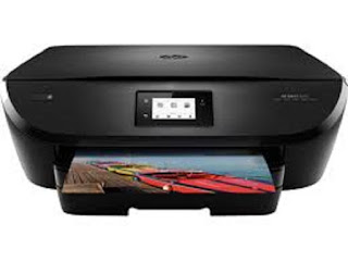 Picture HP ENVY 5545 Printer Driver Download