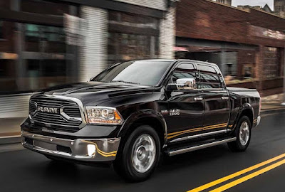 2019 Ram 1500: Redesign, spécifications, prix, version