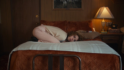 An Evening with Beverly Luff Linn 2018 movie still Aubrey Plaza