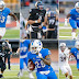 Record number of preseason honors for UB football players