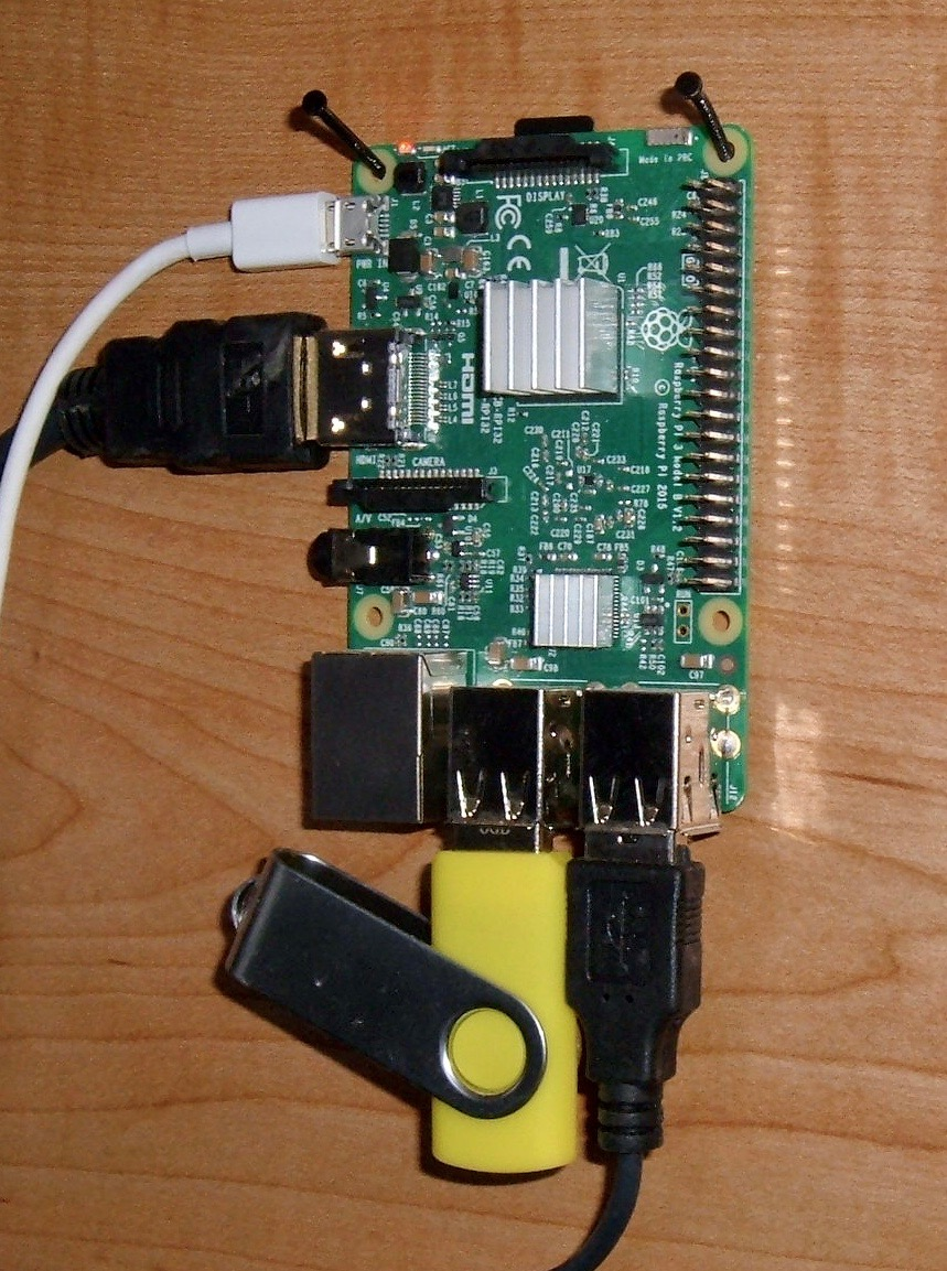 Syonyk's Project Blog: Raspberry Pi 3 Thermal Throttling Analysis
