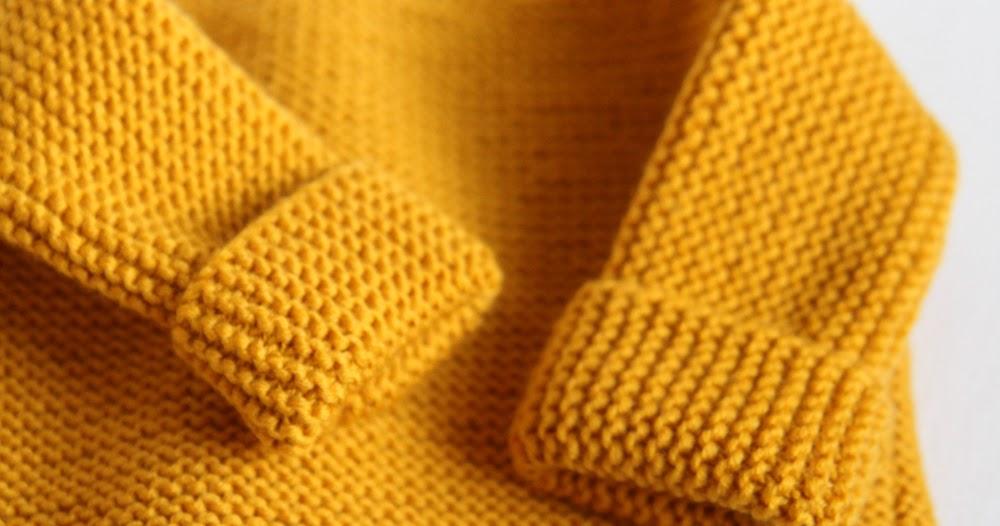 les tricots de granny brassi re naissance. Black Bedroom Furniture Sets. Home Design Ideas