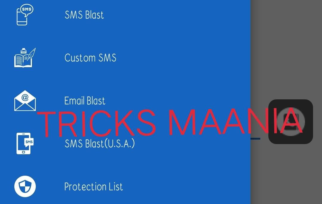 SMS Bomber » BOMBitUP APK Download - TRICKS MAANIA
