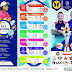 Piala Umi Kasum, Jakarta, Minggu 08 Juli 2018