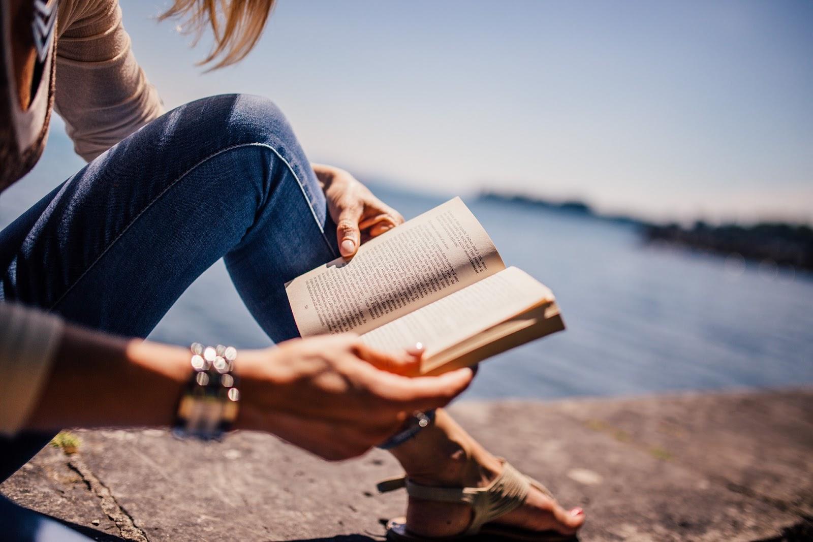 7 dias da semana em livros