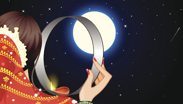Karva Chauth Moonrise Time Date 19 Oct 2016
