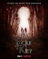 Chìa Khóa Chết Chóc Phần 1 - Locke & Key Season 1