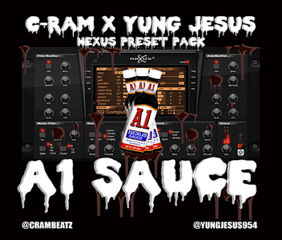Free A1 Sauce Nexus XP Vol. 1