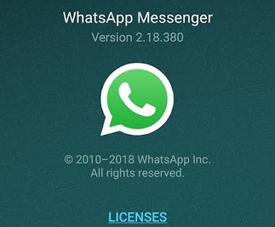 Fitur PIP Pada WhatsApp - Blog Mas Hendra