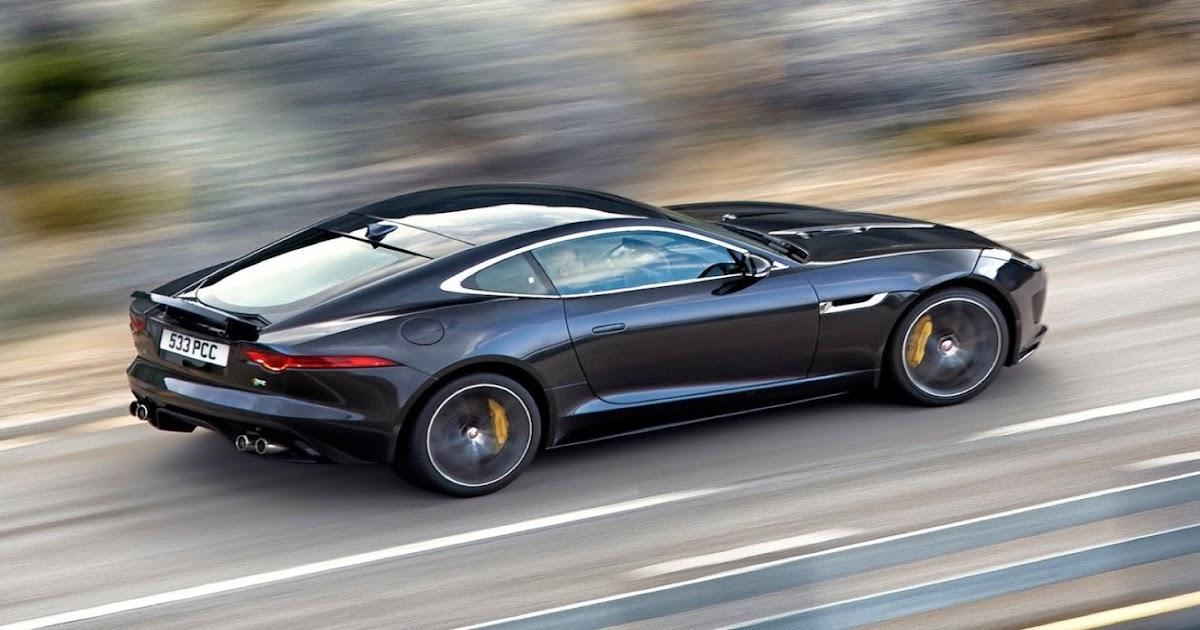 Carsattend: The New 2017 Jaguar XJ