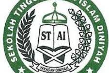 Pendaftaran Mahasiswa baru (STAI Diniyah) 2021-2022
