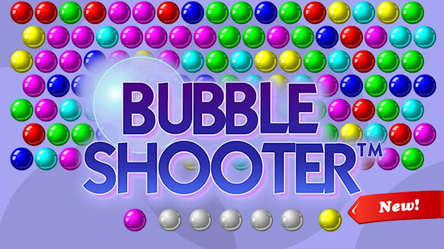 Bubble Shooter - игры шарики
