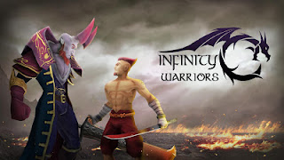 Download Infinity Warriors Mod Apk v1.0.8 Unlimited Money Terbaru