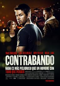 pelicula Contraband (2012)